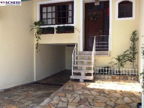*sobrado 150 m²: 2 dorms, 1 suíte, 3 banheiros, 3 vagas, mobiliado!!!* - mc527