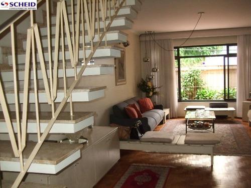 *sobrado 150m²: 3 dormitórios, 3 banheiros, 3 vagas!* - mc25