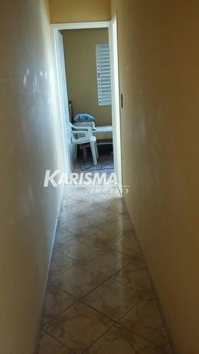 sobrado 180 m² - tucuruvi - ka2992