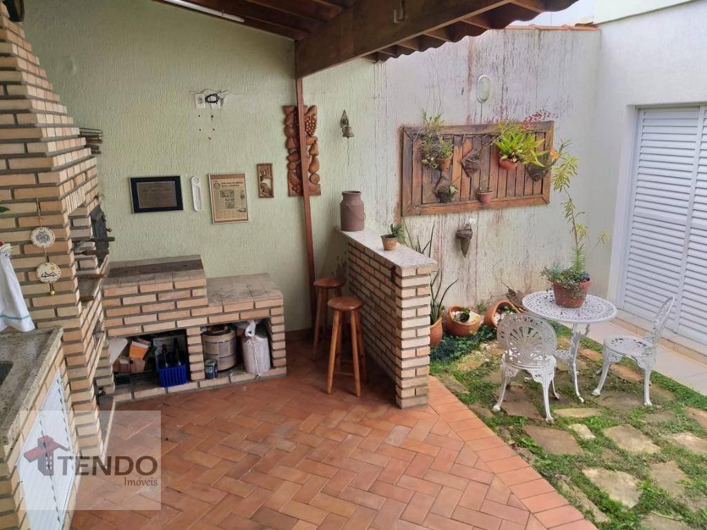 sobrado 188 m² - 2 dormitórios - 1 suíte - jardim wallace simonsen - são bernardo do campo/sp - so0164