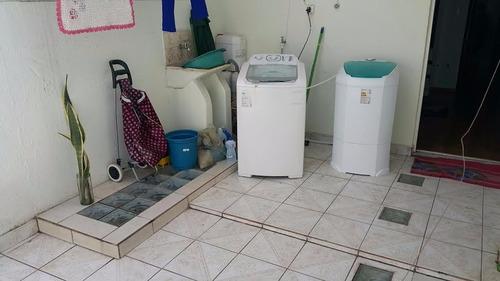 sobrado 2 dormitórios, 1 vaga, vila maitlde. r$ 320.000,00