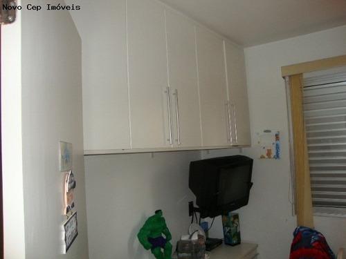 sobrado - 2 dormitórios - ca00020