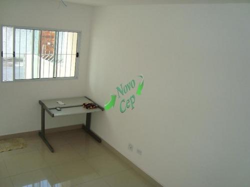 sobrado - 2 dormitórios - ca00025