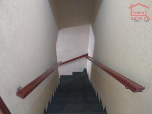 sobrado 2 dormitórios excelente localização - so1776