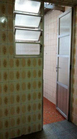 sobrado = 2 dormitórios = macuco - so0034