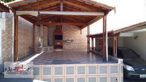 sobrado 2 dormitórios à venda, 70 m² por r$ 280.000 - so0277