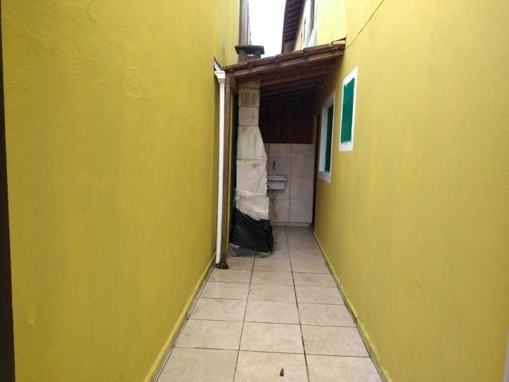 sobrado 2 dorms - churrasqueira - r$ 80 mil entrada - 1312