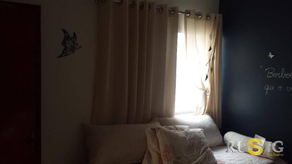 sobrado 2 suites | 1 vaga, vila ré, são paulo. - so0380