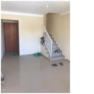 sobrado 2 suites  quintal, 2 vag  jd esmeralda  fl07