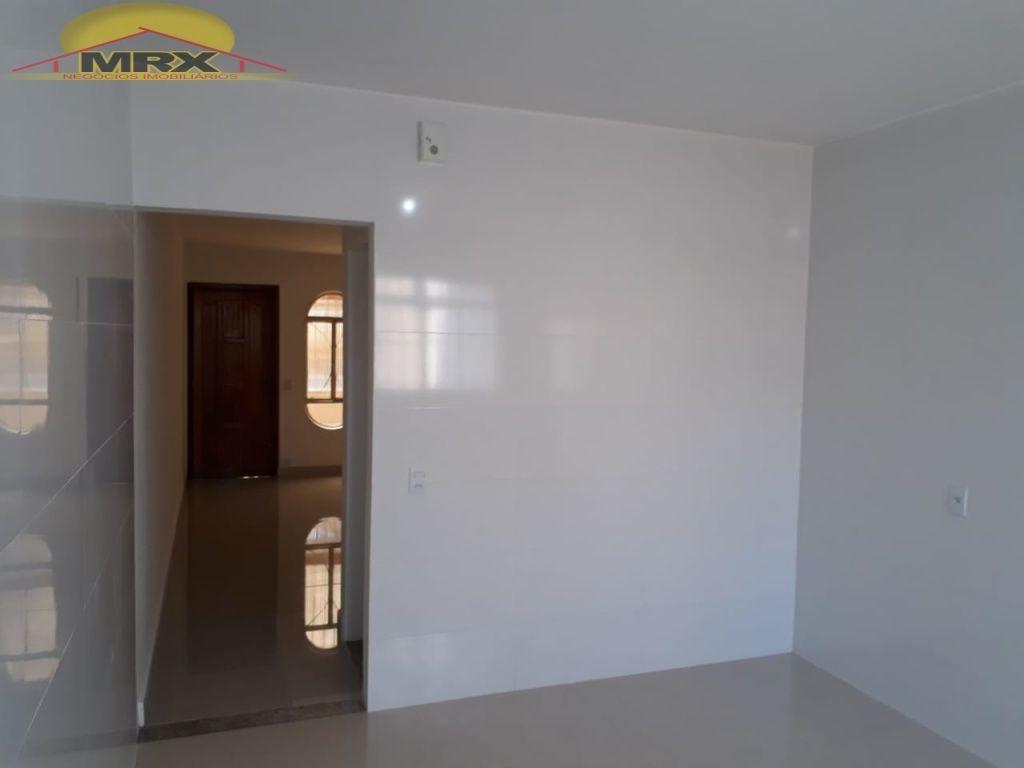 sobrado - 2 suites - vila caraguatá. - mr10485