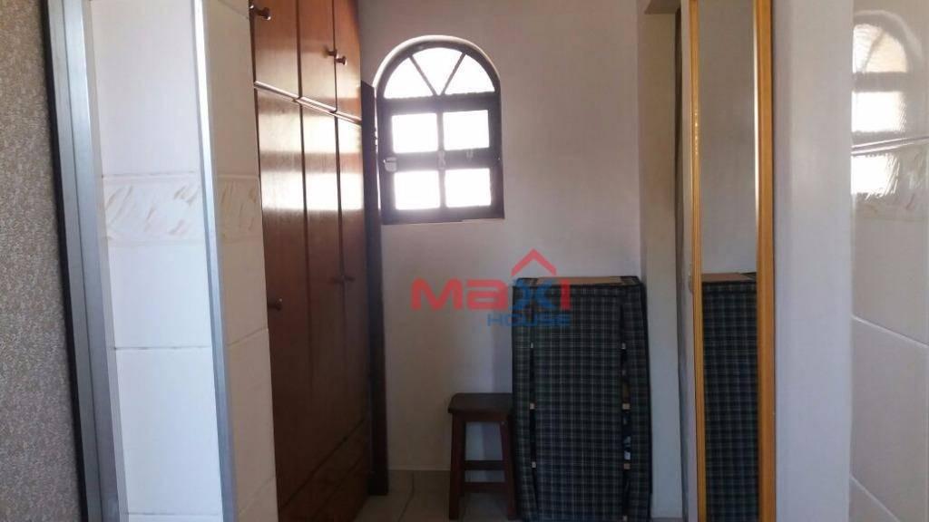 sobrado 206 m², 4 dormitórios, 1 suíte, 2 vagas, cidade das flores, osasco. - so0141