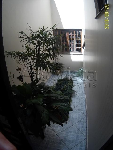sobrado 214m² 4 dormitórios, 1 suíte, 2 vagas bairro vila floresta - santo andré - so0068