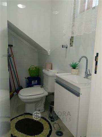 sobrado 220 m² 03 suítes vila rosália - 4011-1