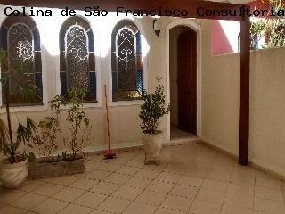 sobrado 250m² 3 dormitórios jardim guadalupe - ca04456 - 34393112