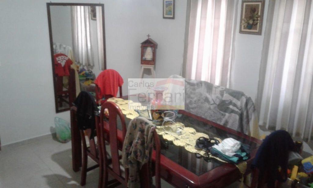 sobrado 3 dormitórios, 1 suíte, 2 vagas no tucuruvi - cf22931