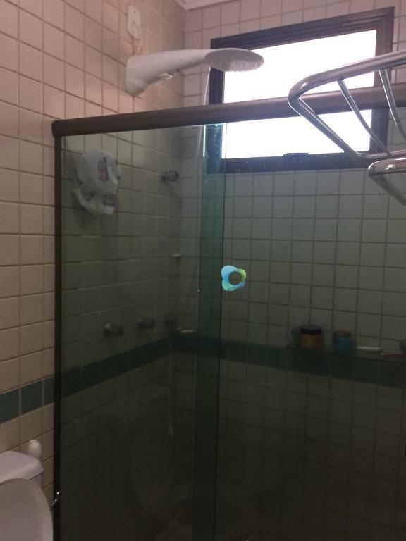 sobrado 3 dormitórios 1 suite- cond. fechado - ca0251