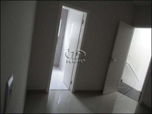 sobrado - 3 dormitórios - 2 vagas - pc435