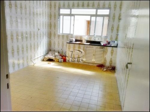 sobrado - 3 dormitórios - 2 vagas - pc503