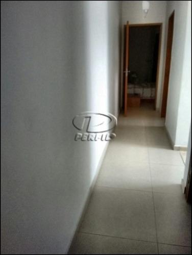 sobrado - 3 dormitórios - 2 vagas - pc614