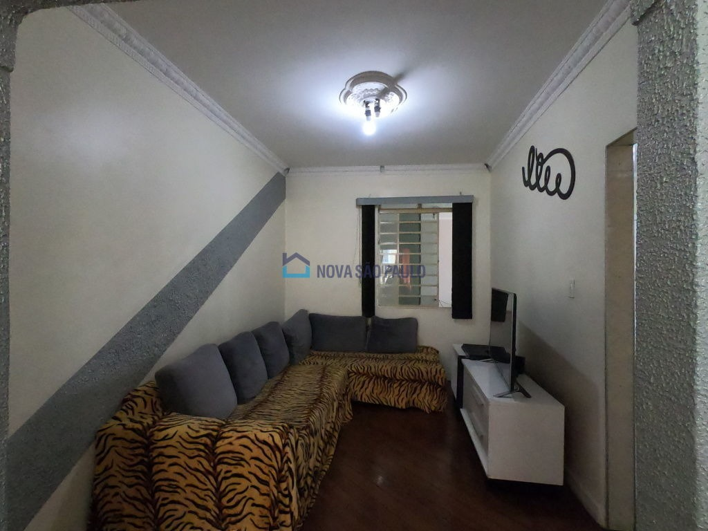 sobrado 3 dormitórios 200m² - cambuci - bi25498
