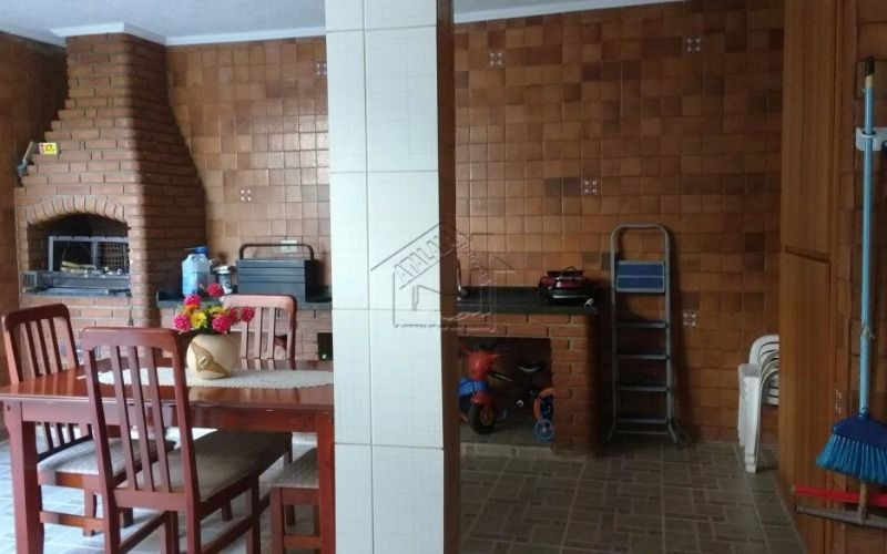 sobrado 3 dormitórios aceita financiamento em mauá