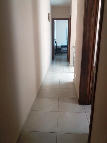 sobrado 3 dormitórios com armários, sendo 1 suíte. ref 79173