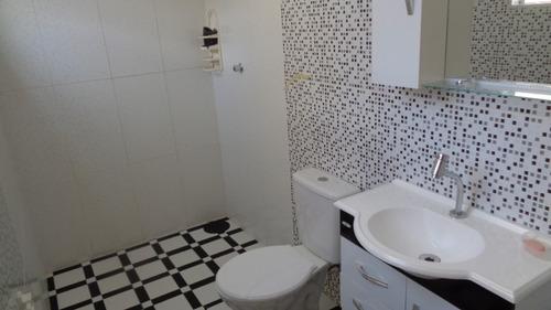 sobrado 3 dormitórios com suite codigo fl26