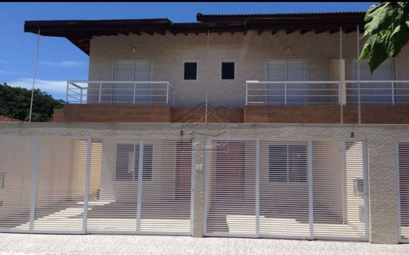 sobrado 3 dormitórios com suite novo ,aceita financiamento bancário