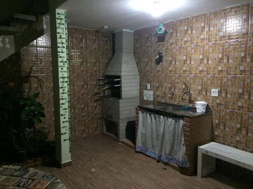 sobrado 3 dormitorios com suite    (referencia 39)