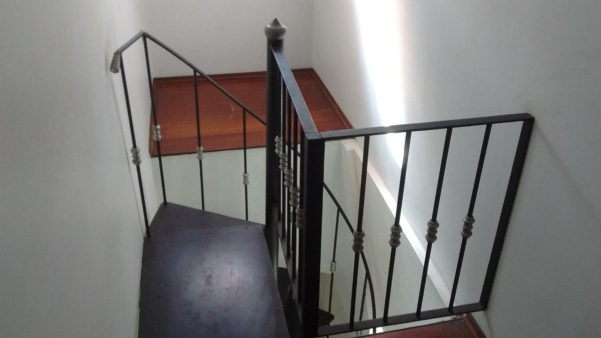 sobrado 3 dormitórios c/suite - cod. fl26