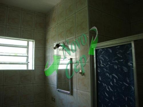 sobrado - 3 dormitórios - lindo  - so018