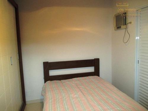 sobrado 3 dormitórios, muito bem localizado, cidade ocian, praia grande. - codigo: so0020 - so0020