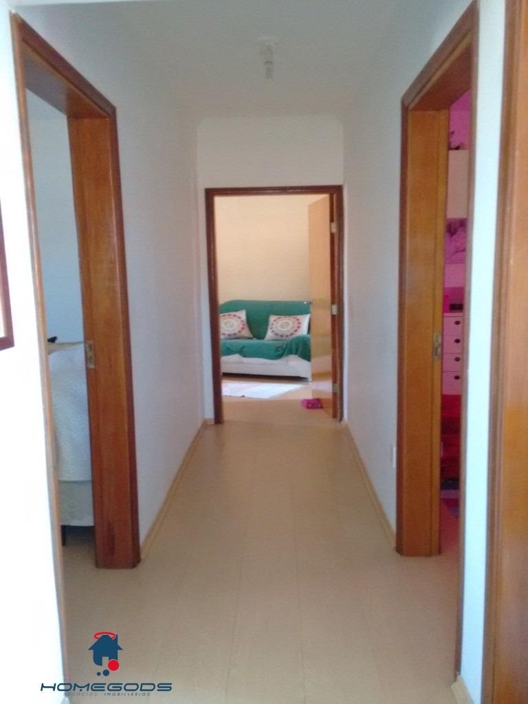 sobrado 3 dormitórios para venda, na vila padre manoel da nobrega. - ca00310 - 33381458