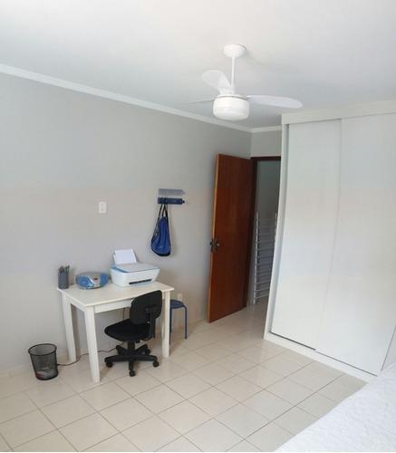 sobrado 3 dormitórios - presidente altino