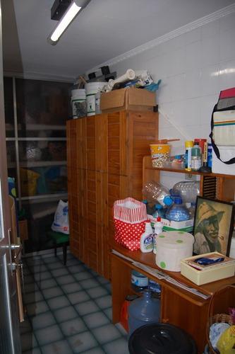sobrado 3 dormitórios rudge ramos ref: 2775 - 1033-2775