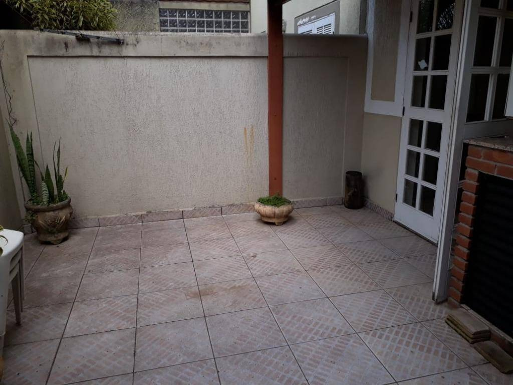 sobrado 3 dormitórios sendo 1 suite ( condomínio fechado com lazer completo ) à venda, 127,00 m² por r$ 750.000 - demarchi - são bernardo do campo/sp - so0199