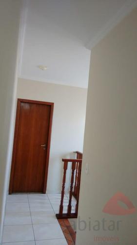 sobrado, 3 dormitórios , taboão da serra - 575 so-ber