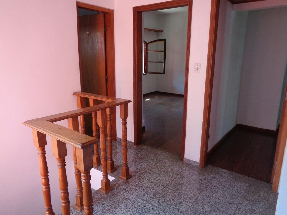 sobrado 3 dormitórios - vende