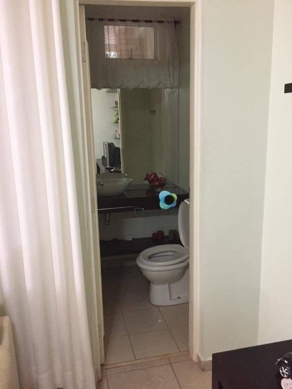 sobrado 3 dorms 1 suite- cond. fechado - ca0251