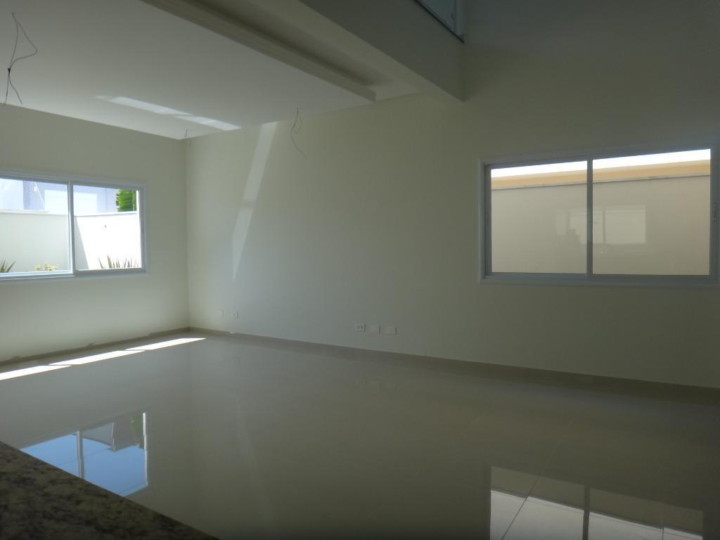 sobrado 3 suítes - condomínio chácara ondina - sorocaba/sp - ca1148