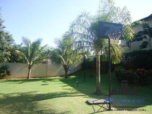 sobrado 3 suítes no condomínio no parque amazonas  - 322