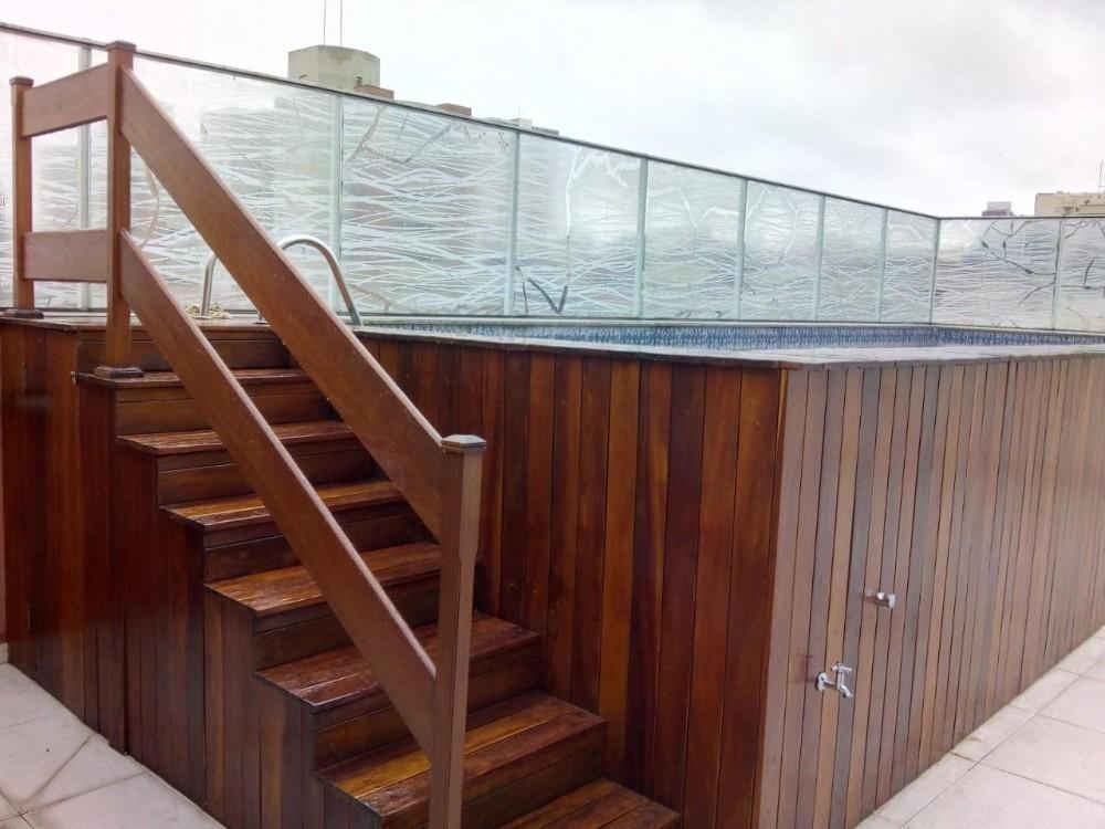 sobrado 360m 3 suites c closet  c piscina são caetano do sul