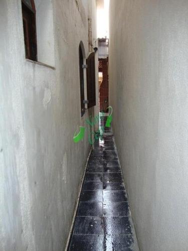 sobrado - 4 dormitórios (4 suítes) - ca00030