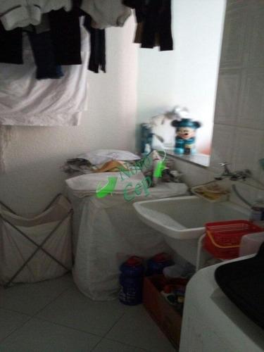 sobrado - 4 dormitórios - ca00024