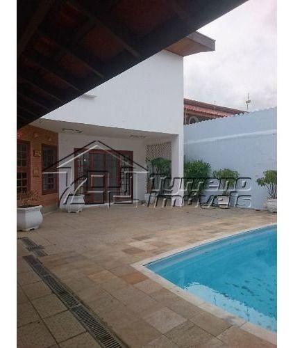 sobrado 4 dormitórios com piscina no jardim esplanada