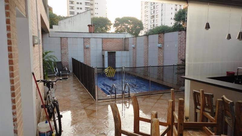 sobrado 460 m² integrado , chácara inglesa, são bernardo do campo. - so0346