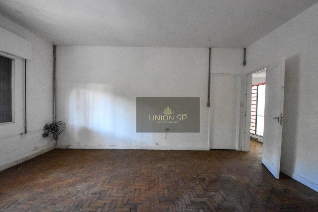 sobrado, 500 m² - venda por r$ 10.000.000,00 ou aluguel por r$ 35.000,00 - jardim américa - são paulo/sp - so4178