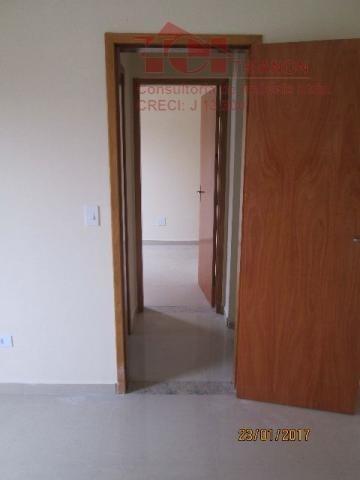 sobrado 85 m2 2 dorm amplos 1 banheiro 2 vagas de garagem - so0142