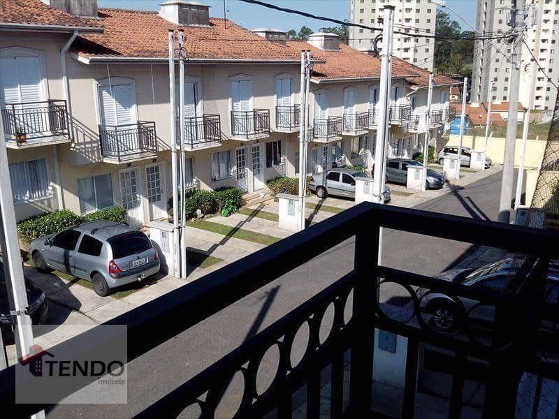 sobrado 87 m² - 2 dormitórios - nova petrópolis - são bernardo do campo/sp - so0142