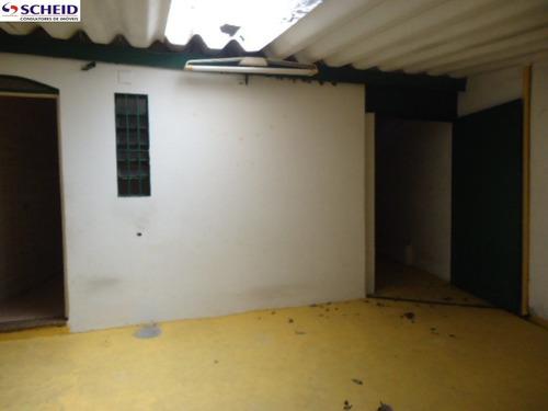 *sobrado 88 m² com 2 dorms, 2 banheiros, 1 vaga!* - mc1130